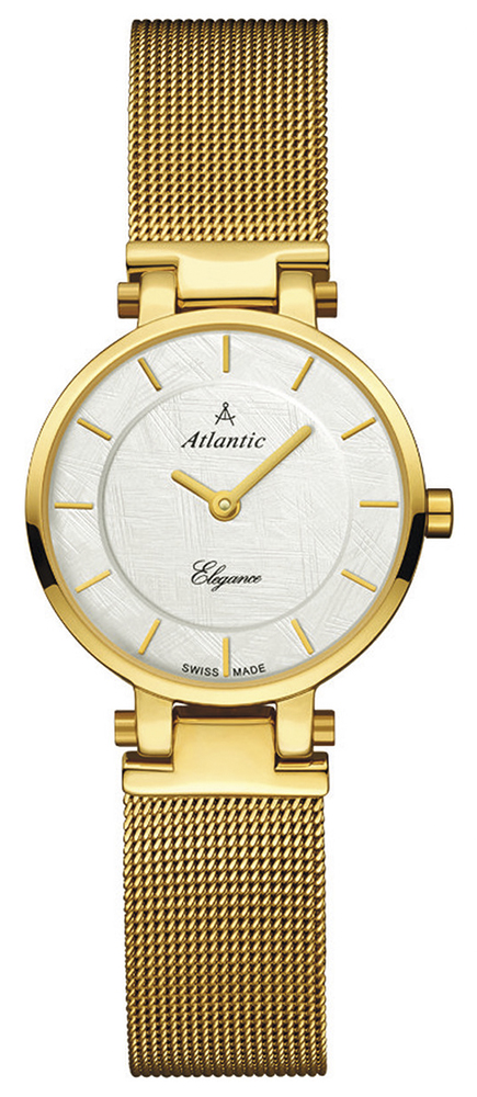 Atlantic 29035.45.21 - zegarek damski