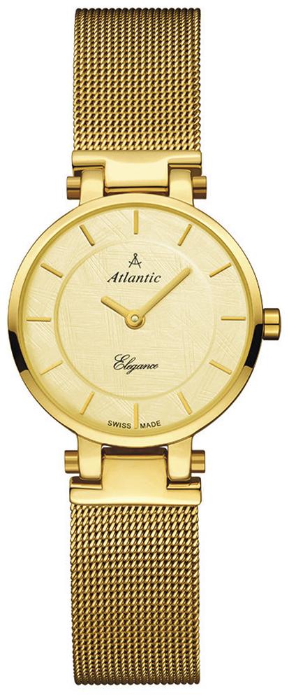 Atlantic 29035.45.31 - zegarek damski