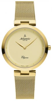 Atlantic 29036.45.31MB - zegarek damski