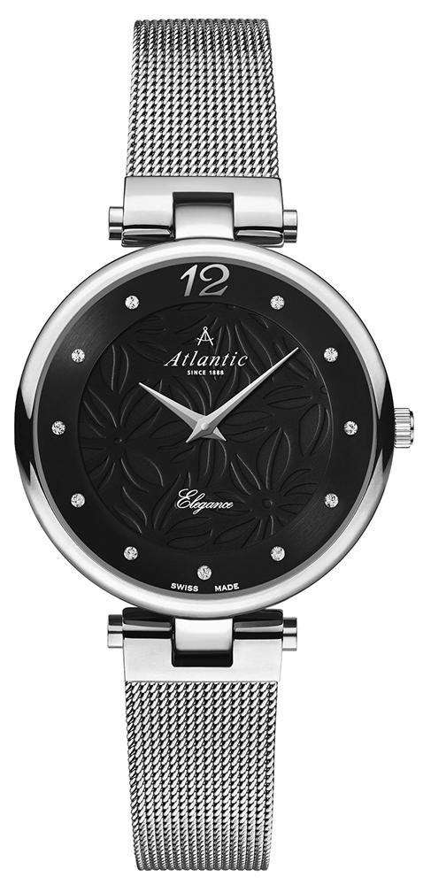 Atlantic 29037.41.61MB - zegarek damski