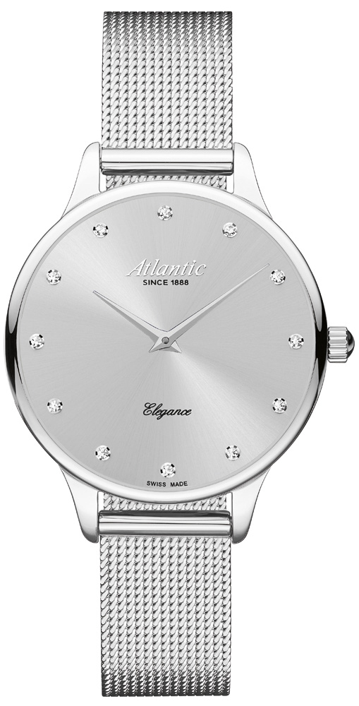Atlantic 29038.41.27MB - zegarek damski