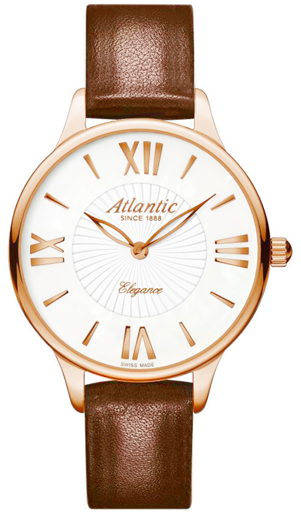 Atlantic 29038.44.08L - zegarek damski