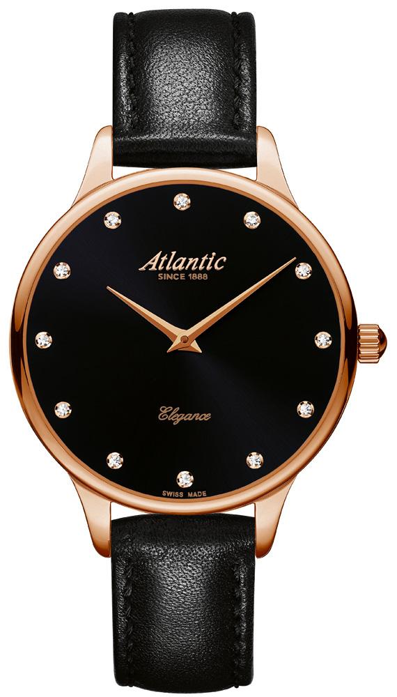 Atlantic 29038.44.67L - zegarek damski