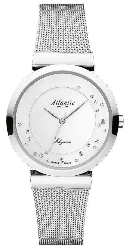 Atlantic 29039.41.29MB - zegarek damski