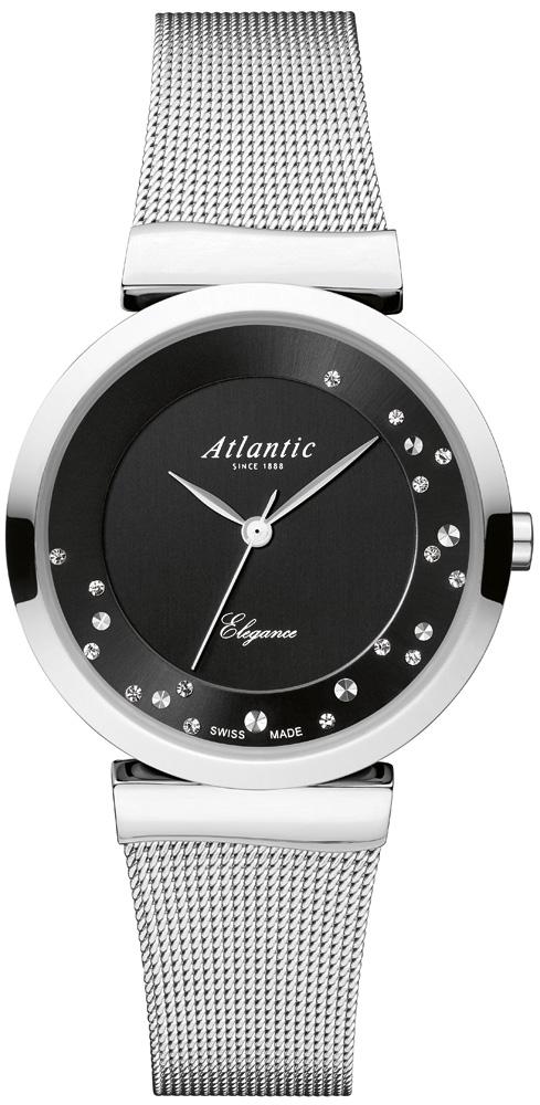 Atlantic 29039.41.69MB - zegarek damski