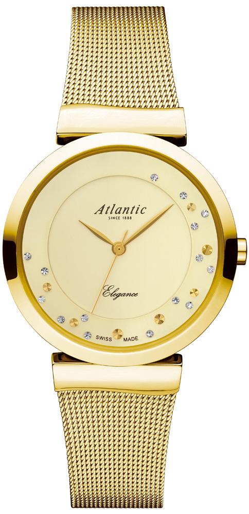 Atlantic 29039.45.39MB - zegarek damski