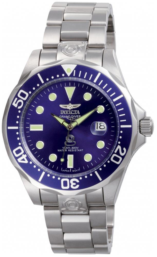 Invicta 3045 - zegarek męski