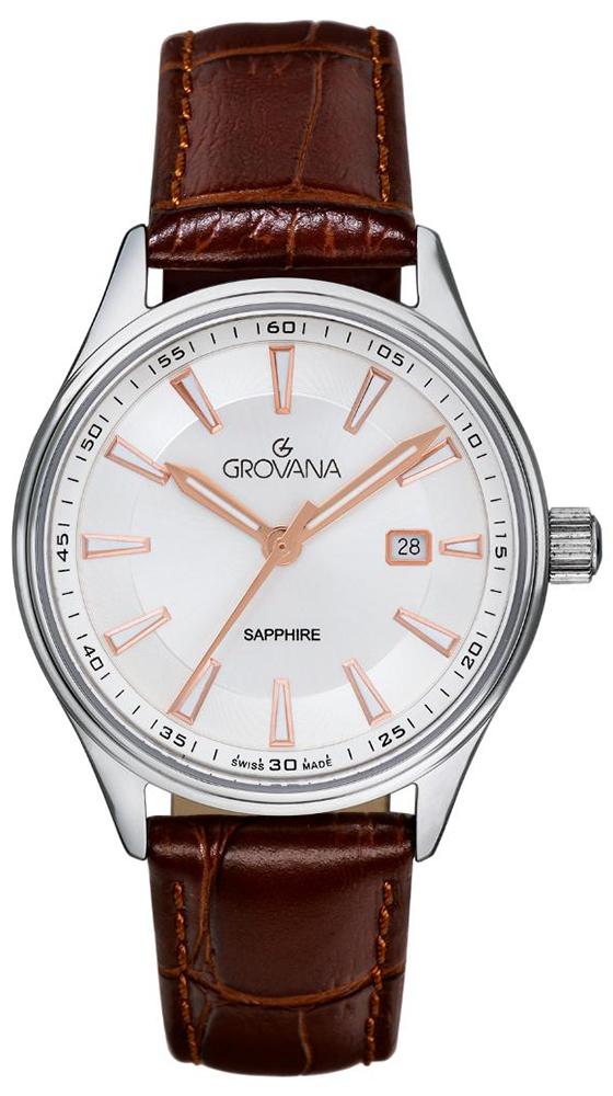 Grovana 3194.1528 - zegarek damski
