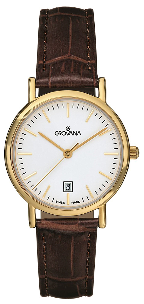 Grovana 3229.1513 - zegarek damski