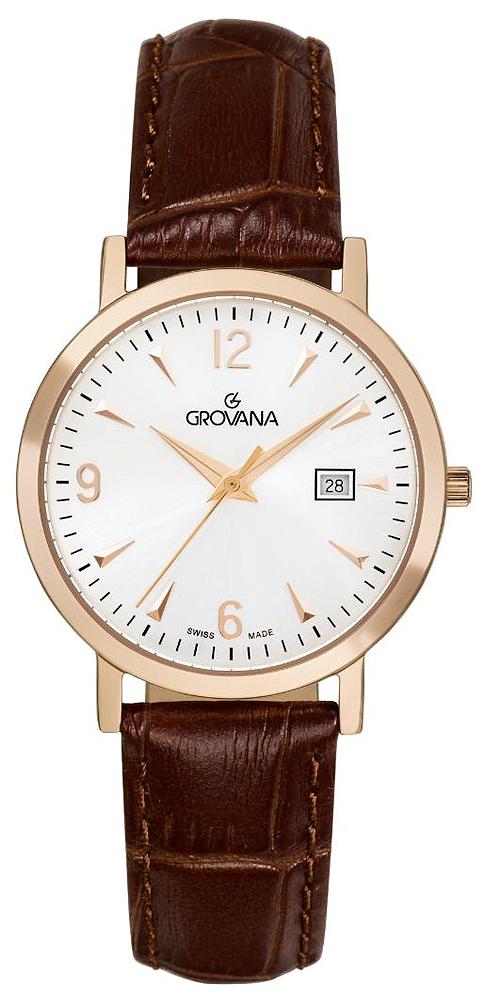 Grovana 3230.1562 - zegarek damski