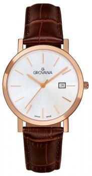 Zegarek zegarek męski Grovana 3230.1962