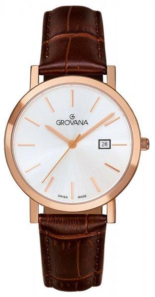 Grovana 3230.1962 - zegarek damski
