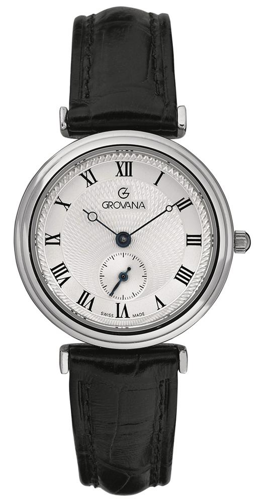 Grovana 3276.1538 - zegarek damski