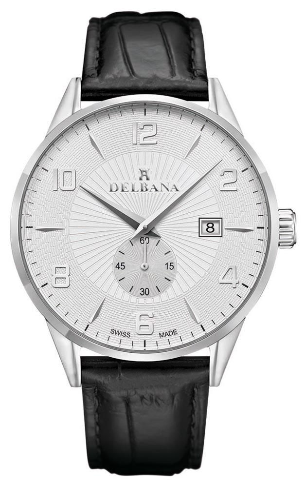 Delbana 41601.622.6.064 - zegarek męski