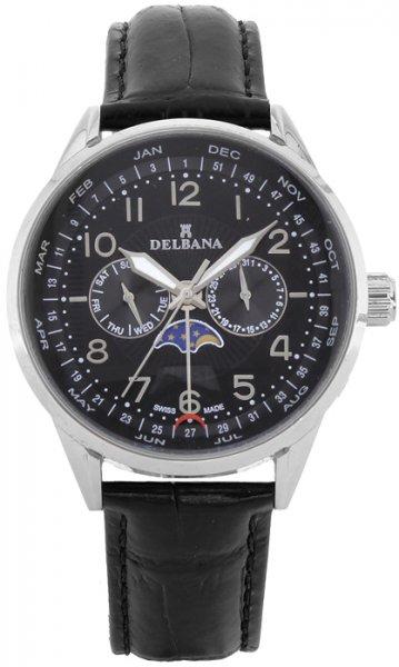 Delbana 41601.646.6.034 - zegarek męski