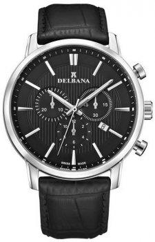 Delbana 41601.666.6.031 - zegarek męski