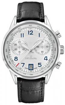 Delbana 41601.672.6.064 - zegarek męski