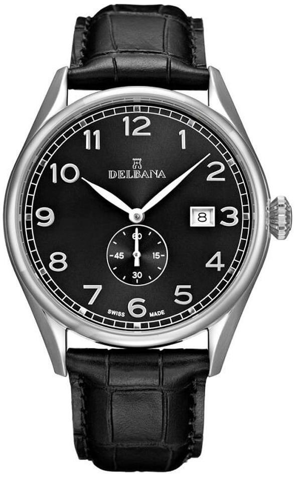 Delbana 41601.682.6.032 - zegarek męski