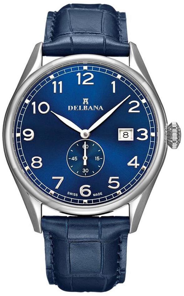 Delbana 41601.682.6.042 - zegarek męski
