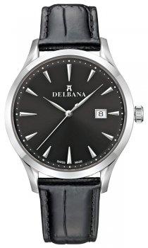 Delbana 41601.694.6.031 - zegarek męski