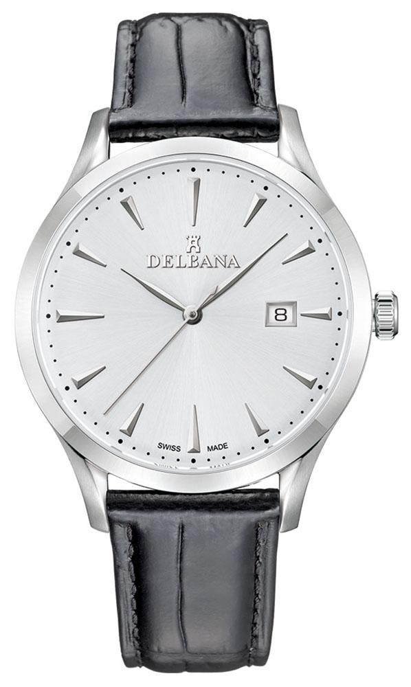 Delbana 41601.694.6.061 - zegarek męski