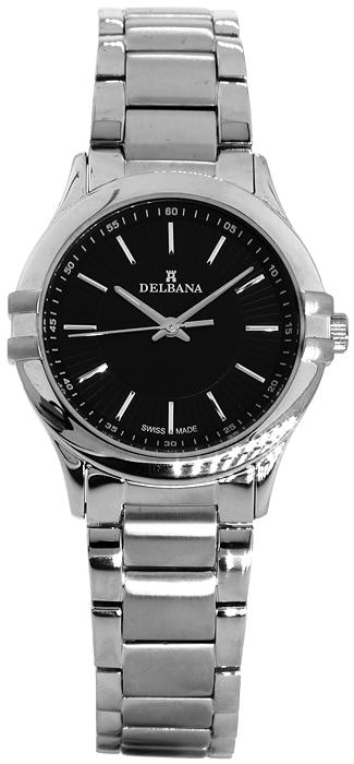 Delbana 41701.587.1.031 - zegarek męski