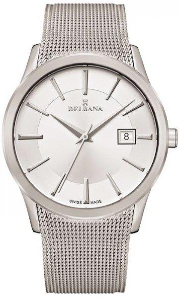 Delbana 41701.626.6.061 - zegarek męski