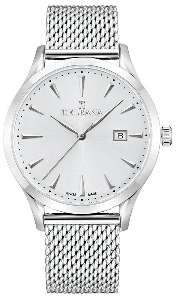 Delbana 41801.694.6.061 - zegarek męski
