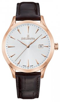 Delbana 43601.694.6.061 - zegarek męski