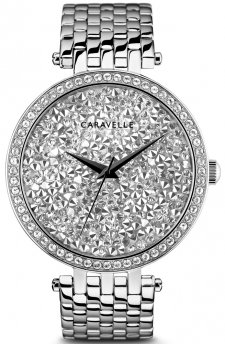 Caravelle 43L206 - zegarek damski