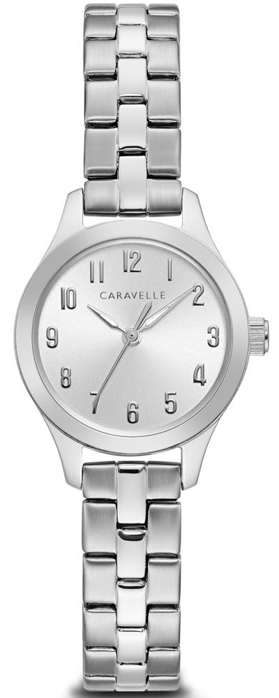 Caravelle 43L209 - zegarek damski