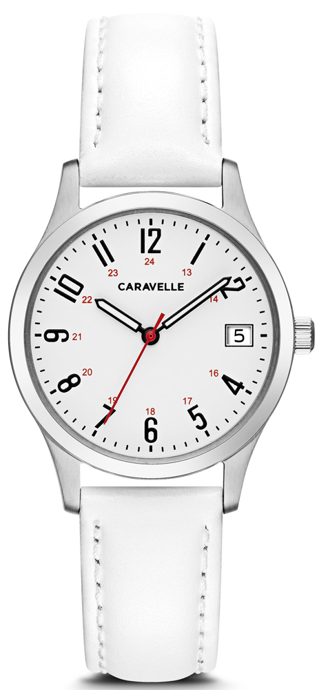 Caravelle 43M117 - zegarek damski