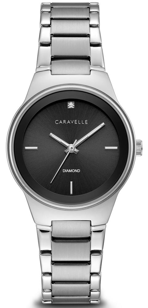 Caravelle 43P110 - zegarek damski