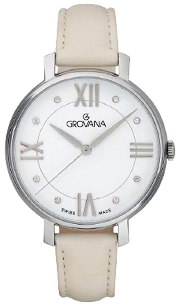 Grovana 4441.1533 - zegarek damski
