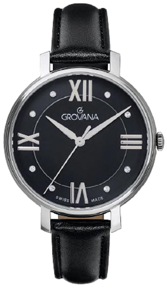 Grovana 4441.1537 - zegarek damski