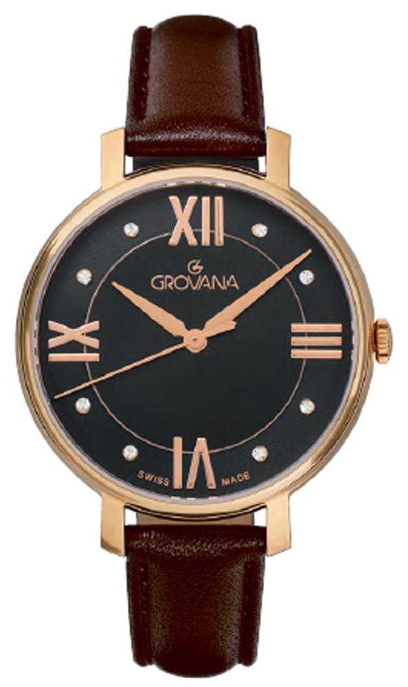Grovana 4441.1567 - zegarek damski