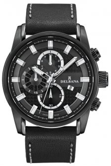 Delbana 44601.662.6.031 - zegarek męski