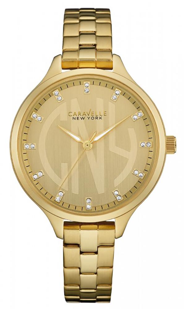 Caravelle 44L206 - zegarek damski