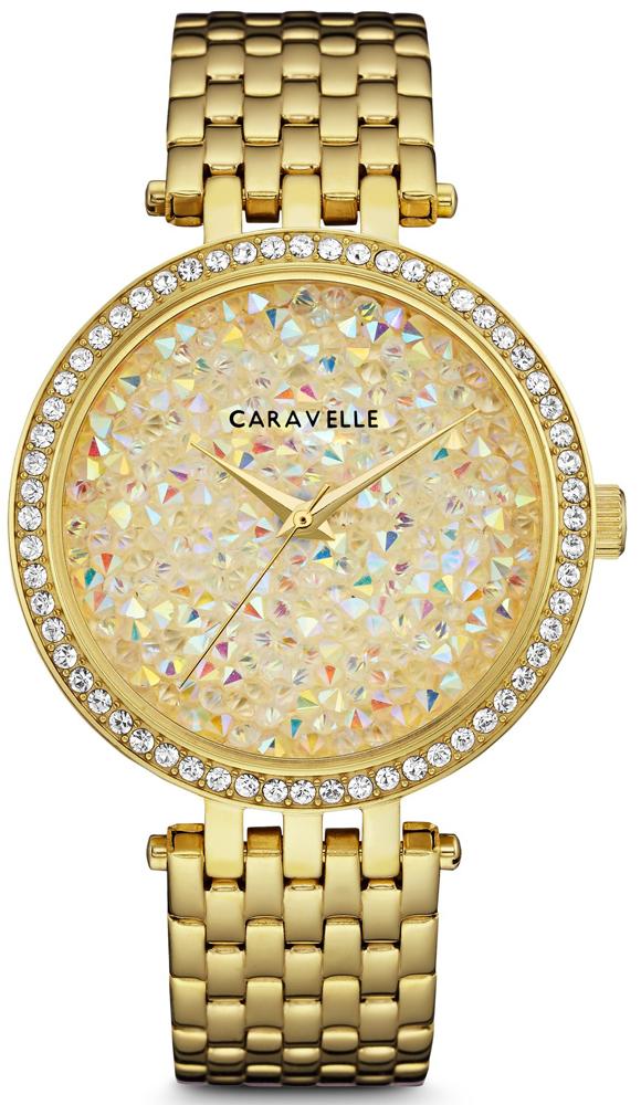 Caravelle 44L235 - zegarek damski