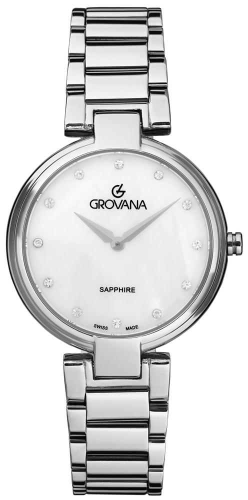 Grovana 4556.1138 - zegarek damski