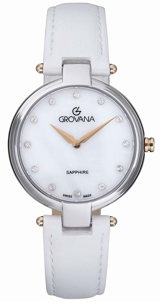Grovana 4556.1558 - zegarek damski