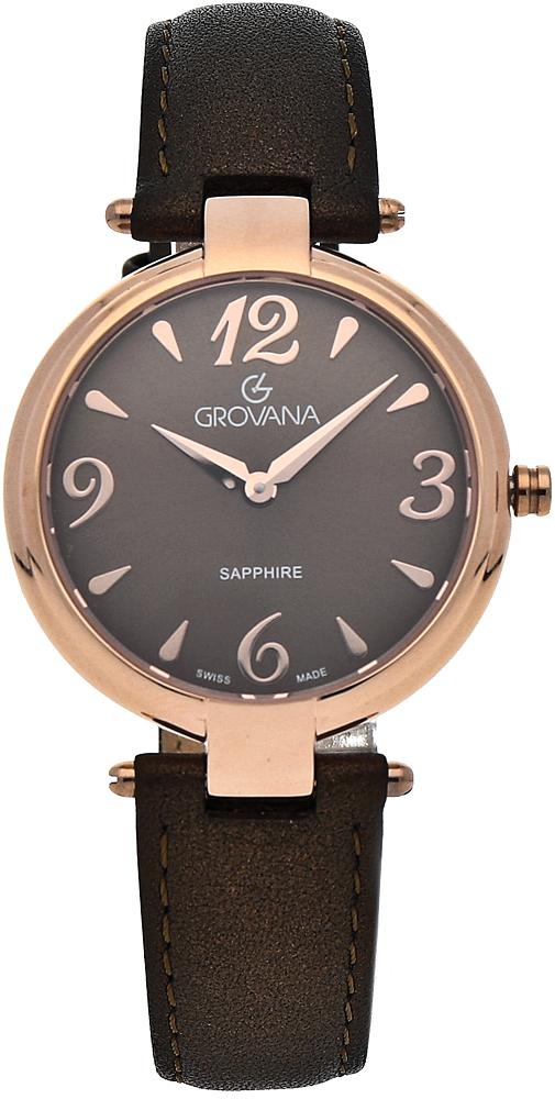 Grovana 4556.1566 - zegarek damski