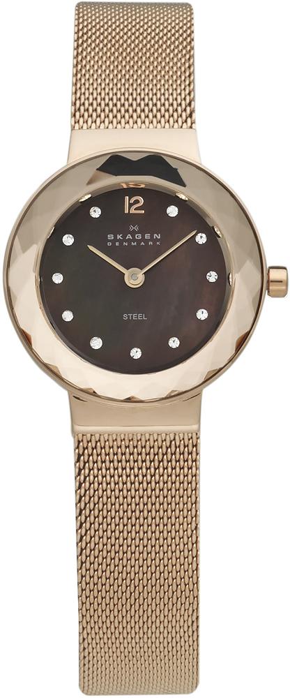 Skagen 456SRR1 - zegarek damski