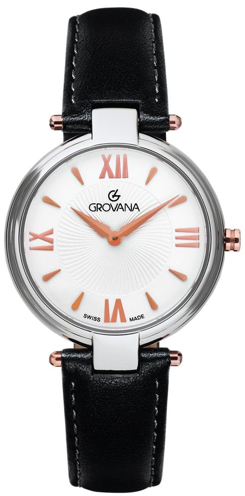 Grovana 4576.1552 - zegarek damski