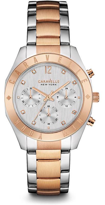 Caravelle 45L156 - zegarek damski