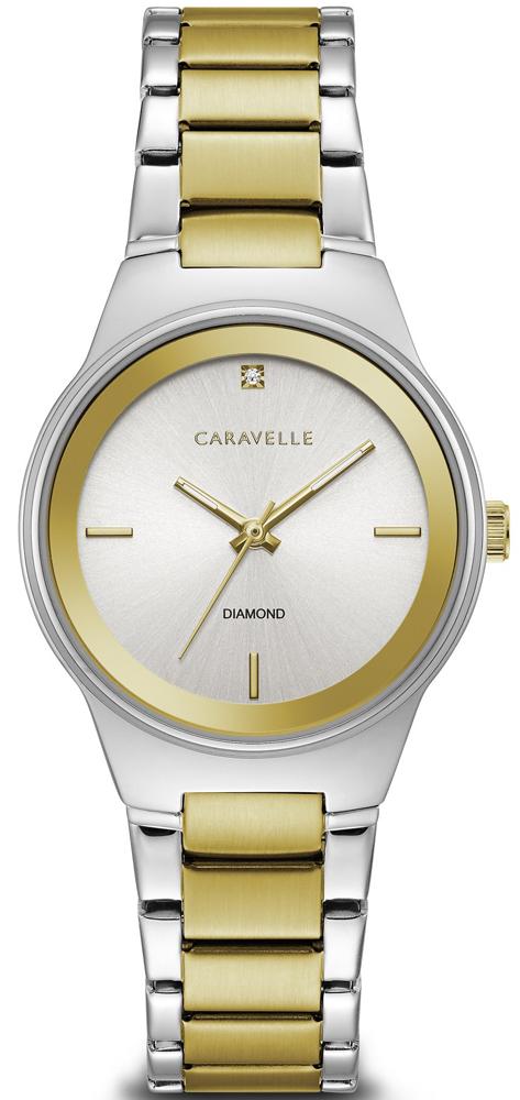Caravelle 45P108 - zegarek damski