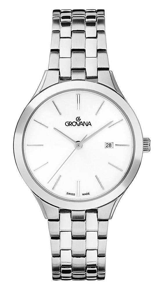 Grovana 5016.1132 - zegarek damski