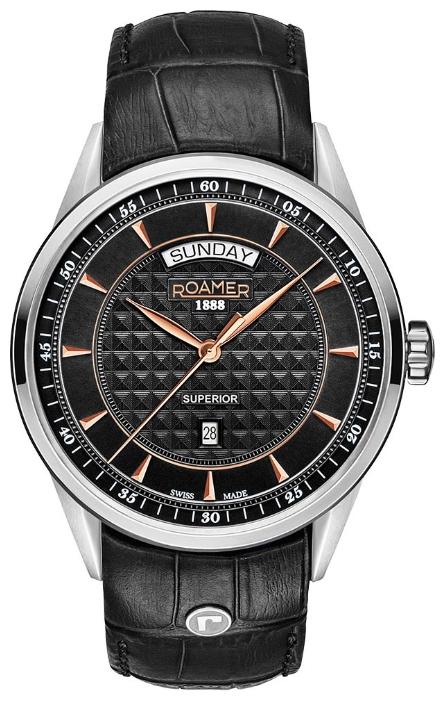 Roamer 508293 49 55 05 - zegarek męski