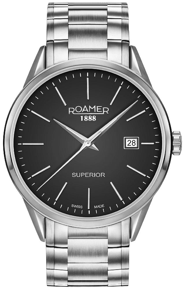 Roamer 508833 41 55 50 - zegarek męski