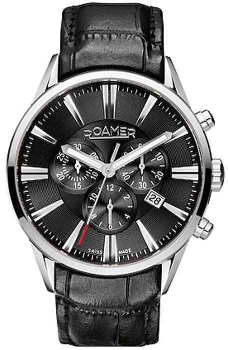 Roamer 508837 41 55 05 - zegarek męski